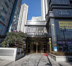 Hotel Artnouveau Seocho 2