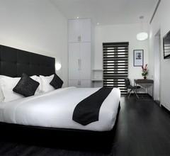 Sapphire Suites 1