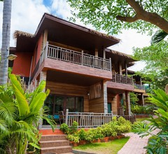 Palm Leaf Resort Koh Tao 1