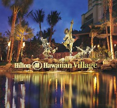 Hilton Hawaiian Village Waikiki Beach Resort 2