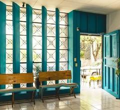 Blue Pepper Hostel & Bar 2