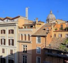 Mama's Home Rome 1
