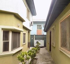 Posh Apartments Self Catering 2