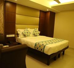 Hotel Santhi Bhavan 1