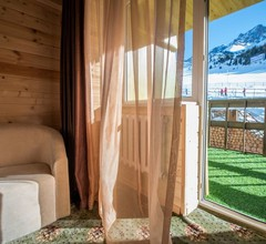 Shymbulak Resort Hotel 1