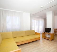 Les Dàlies Apartaments 1