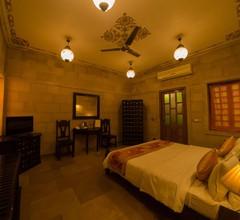 Hotel Pleasant Haveli 1