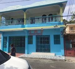 Casa Azul Apartment 2