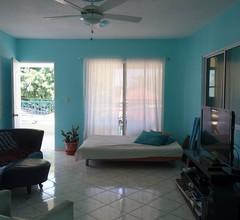 Casa Azul Apartment 1
