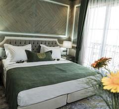 Mirart Hotel Boutique & SPA Yalova 1