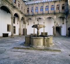 Parador de Santiago de Compostela 1