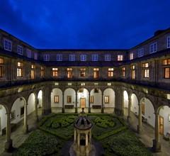 Parador de Santiago de Compostela 2