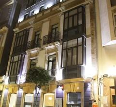 Apartamentos Capua 2