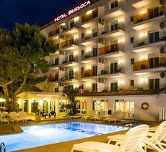 Hotel Bersoca 2