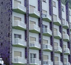 Gran Hotel de Jaca 2