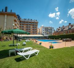 Hotel Oroel 2