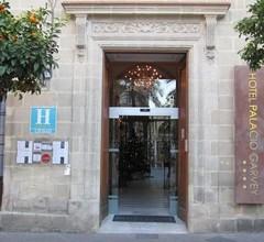 Hotel Palacio Garvey 1