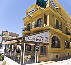 Hotel Avenida Playa 1