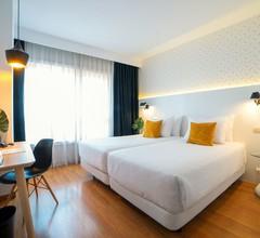 Hotel Cetina Murcia 2