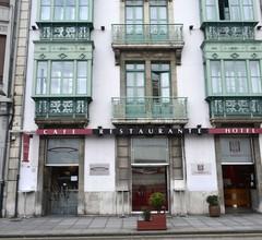 Hotel Alda Palacio Valdés 1