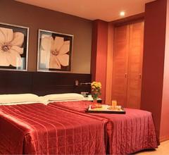 Hotel Villa De Barajas 1