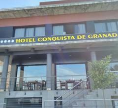 YIT CONQUISTA DE GRANADA 1