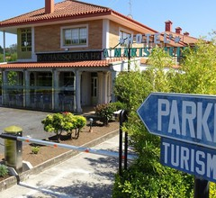 Hotel A'Marisqueira 2