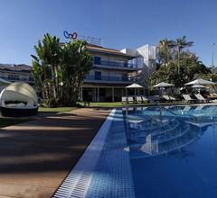 Hotel Weare La Paz 2