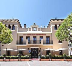 Hotel Casa Consistorial 2