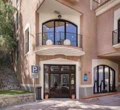 Balneario de Archena - Hotel León 1