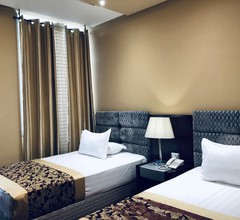 Hotel Kompleksi Arifi 1