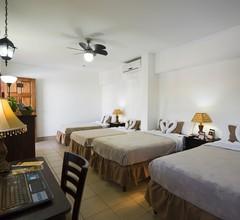 Hotel Mozonte 1