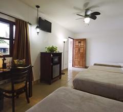 Hotel Mozonte 2