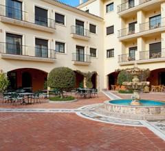 Gran Hotel Benahavis SPA 1