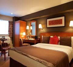 Hallmark Hotel Birmingham Strathallan 1