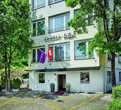 Sorell Hotel Rex 2