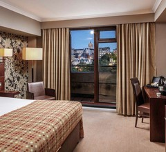 Mercure Edinburgh City - Princes Street Hotel 3