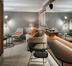 London Marriott Hotel Kensington 1