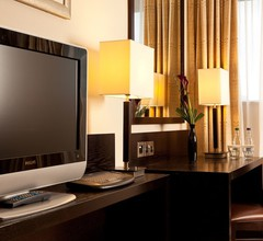 Mercure Manchester Piccadilly 2