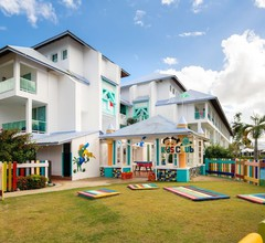 Grand Paradise Playa Dorada - All Inclusive 1