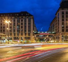Mercure Budapest Korona Hotel 1