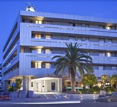 Galaxy Hotel Iraklio 2