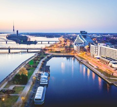 Radisson Blu Daugava Riga 2