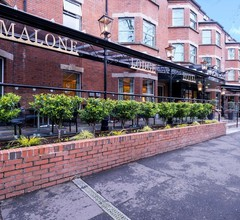 Malone Lodge Hotel & Apartments 1