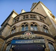 GRAND CENTRAL HOTEL 1
