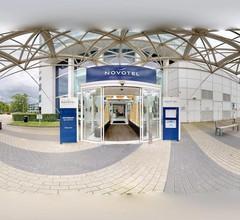 Novotel Rotterdam Brainpark 1