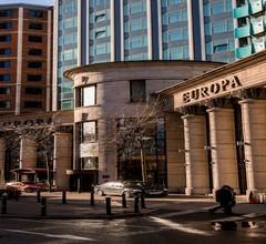Europa Hotel 1