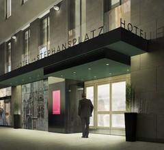 Boutique Hotel Am Stephansplatz 2