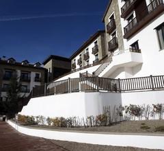 Hotel Golf & Spa Real Badaguás-Jaca 1