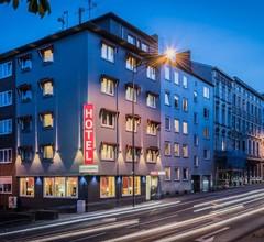 Hotel Lousberg 1
